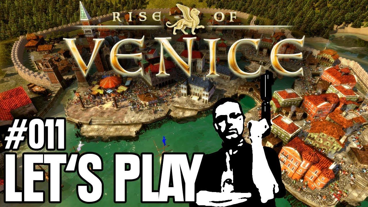 Let's Play - Rise of Venice #011 - Der Händler der Adria ...