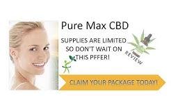 Pure Max CBD