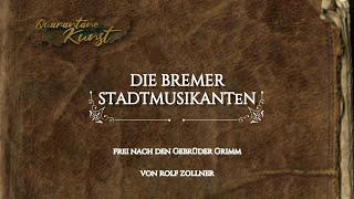 Die Bremer Stadtmusikannten // Quarantänekunst