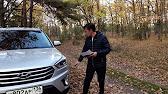Угон Hyundai Solaris за 40 секунд - YouTube