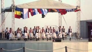 Download FESTIVALUL DOBROGE MANDRA GRADINA 2012. MP3 song and Music Video