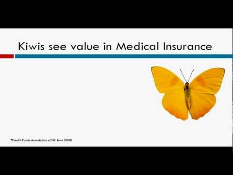 Medical insurance nz explained
