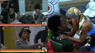 DAY 05 - BBNAIJA 2019 HIGHLIGHTS  PEPPER DEM  WEEK 1