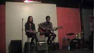 My Heart Acha feat Irwansyah covering BY Sesilia