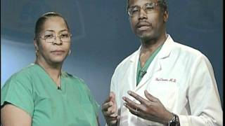 Dr. Ben Carson and Ms. Millie Brown:  A Mother