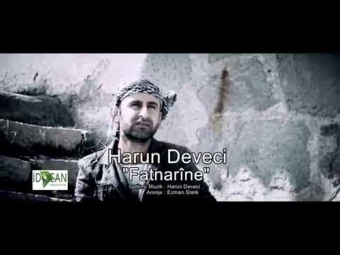 Harun Deveci - Fatnarine (Official Video)