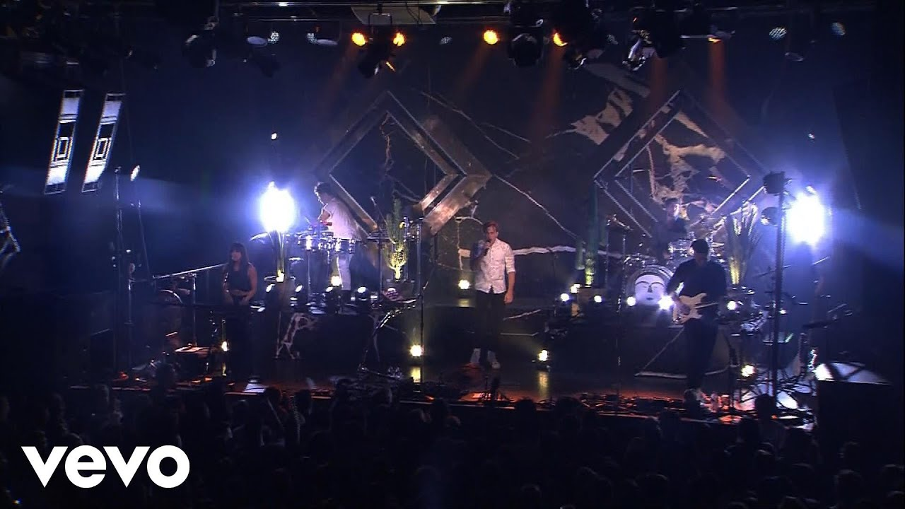 st  lucia - rescue me  live on the honda stage