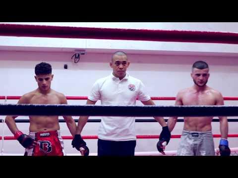 Impacto Fight Night #2 - Magomed Makaev vs Mohamed Makrau