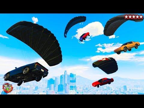 CUSTOMIZING NEW GTA 5 IMPORT/EXPORT 55,000,000 DLC SHOWCASE CARS! GTA 5 IMPORT & EXPORT ROCKET CAR