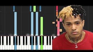 XxxTentacion - Jocelyn Flores But it's Even More Sad (ORCHESTRA VERSION) thumbnail