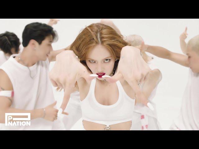 현아 (HyunA) - 'GOOD GIRL' MV