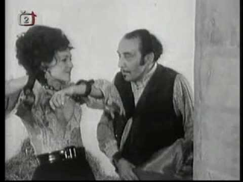 Pavlína Filipovská a Miloš Kopecký - Krásná vražednice