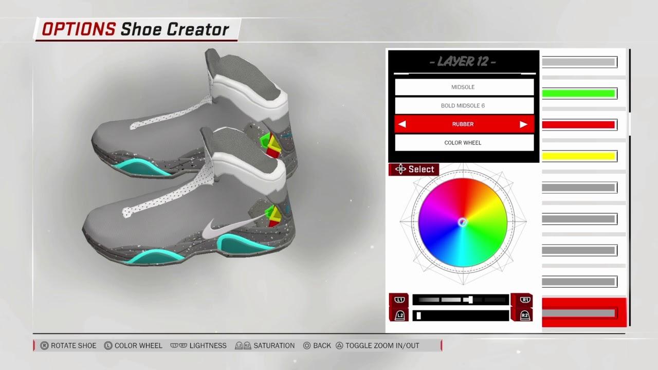 VersionShoe Nba Nike Best Tutorial Mag 2k18 IED2H9