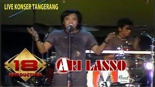 Ari Lasso - Misteri Illahi (Live Konser Tangerang 10 April 2008)