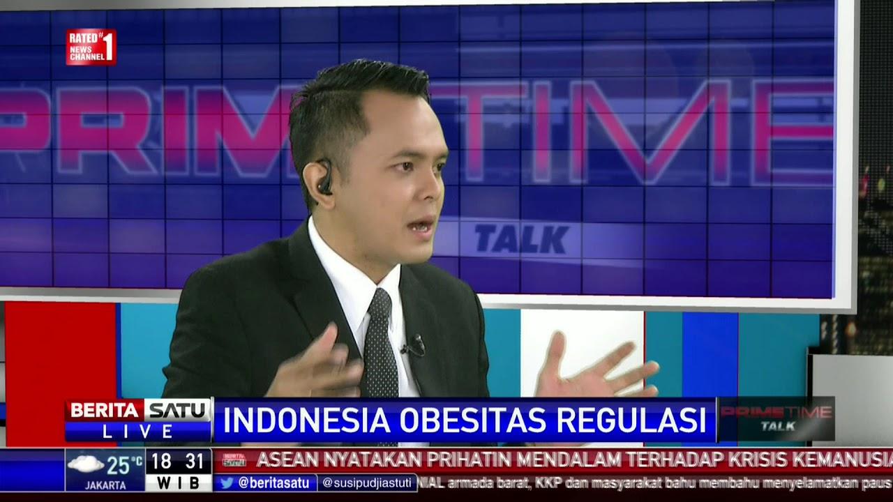 Obesitas 'Incar' Perempuan Indonesia, Cegah Sebelum Terlambat!
