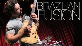 Download Two Tone Sessions   Andre Nieri - Brazilian Fusion Mp3 and Videos