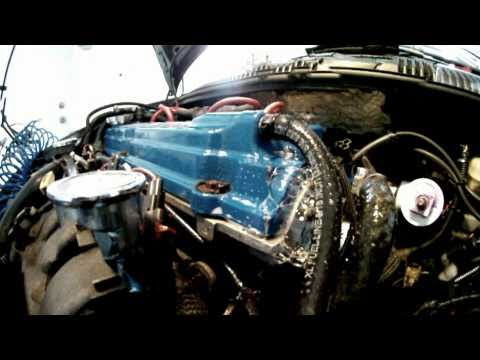 How to make and do boost leak on SRT 4