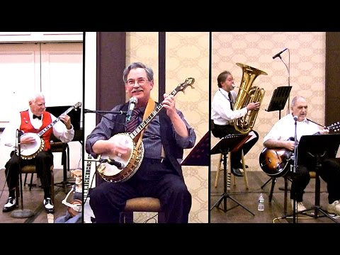 "Dr. Jazz ~ Steve Caddick ""Dream Concert"""