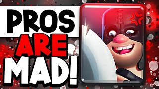 Pros are WORRIED about new EXECUTIONER! 😡  Why? New Hog Deck!