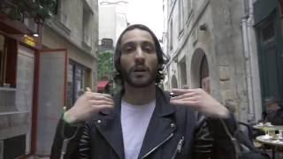 Maskill - Falafel #1 'Repose en paix' Remix / Booba