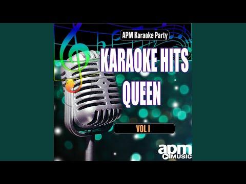 Seven Seas Of Rhye (Karaoke Version)