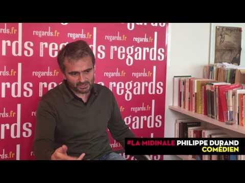 Philippe Durand :