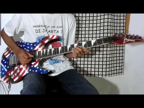 Goyah Rita Sugiarto Guitar Cover By Hendar