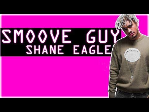 SHANE EAGLE - MIHI (REACTION)
