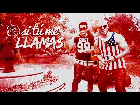 Si tu me llamas – Eyci and Cody  (Video Lyrics Oficial)