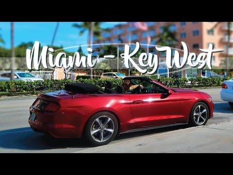 Florida Keys Drive | Miami To Key West