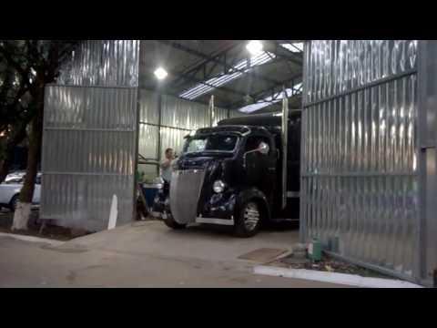 Coe garage 01 youtube for W garage assurance