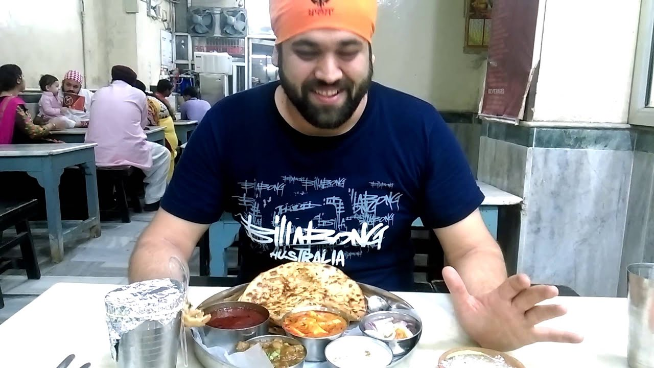 Best Desi Food Blogs