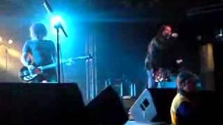 Monster Magnet,Cage Around The Sun,Hard Rock Hell 3,Prestatyn,5/12/2009