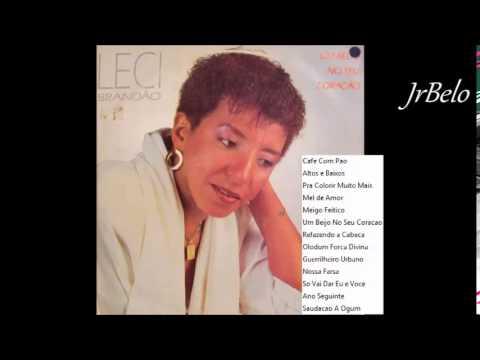 Leci Brandão Cd Completo 1988 JrBelo