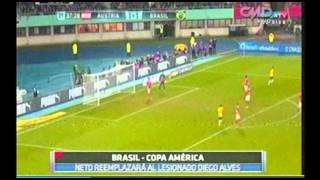 Central Deportiva: Actualidad de los rivales de Perú (Copa América 2015)