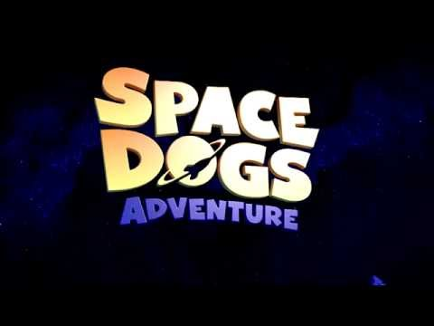 Space Dogs 2 - OFFICIAL TRAILER 2016