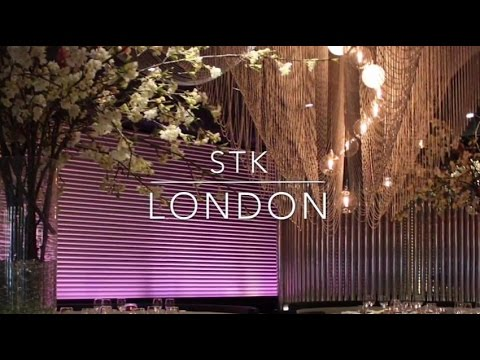 STK London | Allthegoodies.com