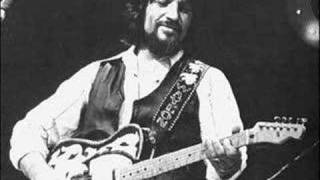 Waylon & Johnny: There ain