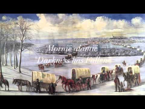 A Musical Tribute to the Courageous Mormon Pioneers