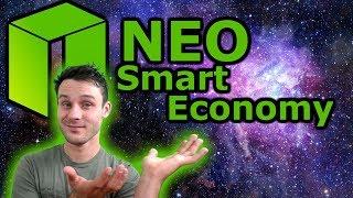 NEO | Huge Technology Updates | NEOX NEOQS NEOFS | $NEO Smart Economy