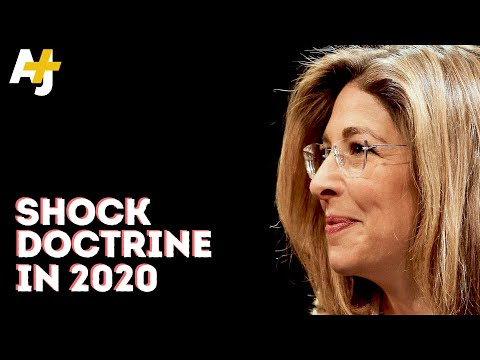 Naomi Klein On The Iraq War, Bernie Sanders & Why The Climate Crisis Can't Wait