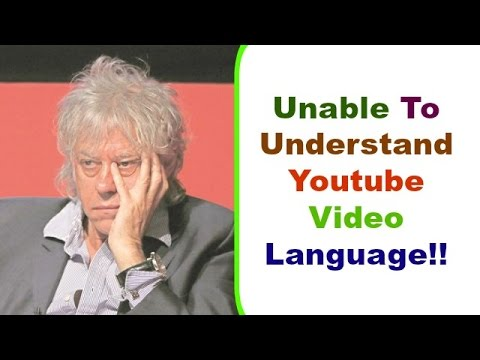 Convert Any Video Language To your Language