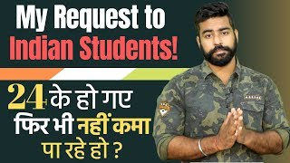 My Request to Indian Students | Best Part Time Jobs for Indian Students | Praveen Dilliwala