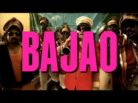 BAJAO - ONLY ON B4U
