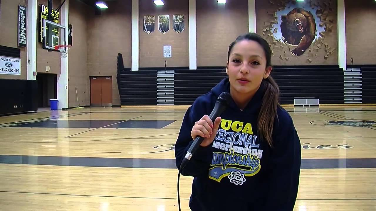 Golden Valley High School Cheer Youtube