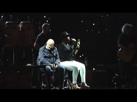 Phil Collins - Allianz Parque - São Paulo - 24.02.2018