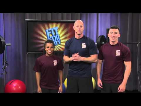 Military Fitness - SGT Ken's Xtreme Conditioning Workouts (7)