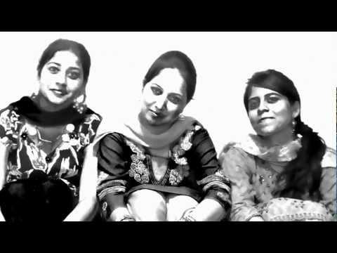 'Chirhiyan da Chamba' - Saahir ft. Aneeta (Official Video) [Punjabi Rap] [2012]