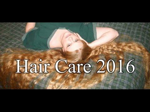 Hair Care 2016