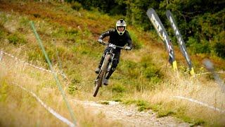 LECĘ PO PODIUM!   Hard Downhill League Stożek 2021
